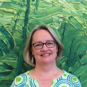 Pam Bartlett