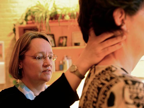 Pamela Bartlett Alexander Technique