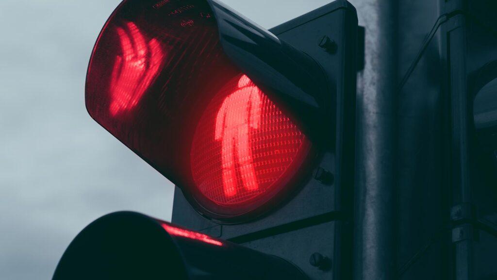 Pamela Bartlett Alexander Technique -Traffic lights