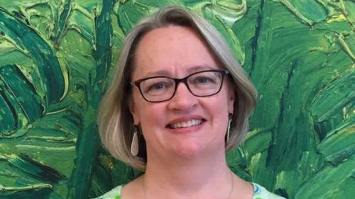 Pamela Bartlett Alexander Technique - Photo of Pam